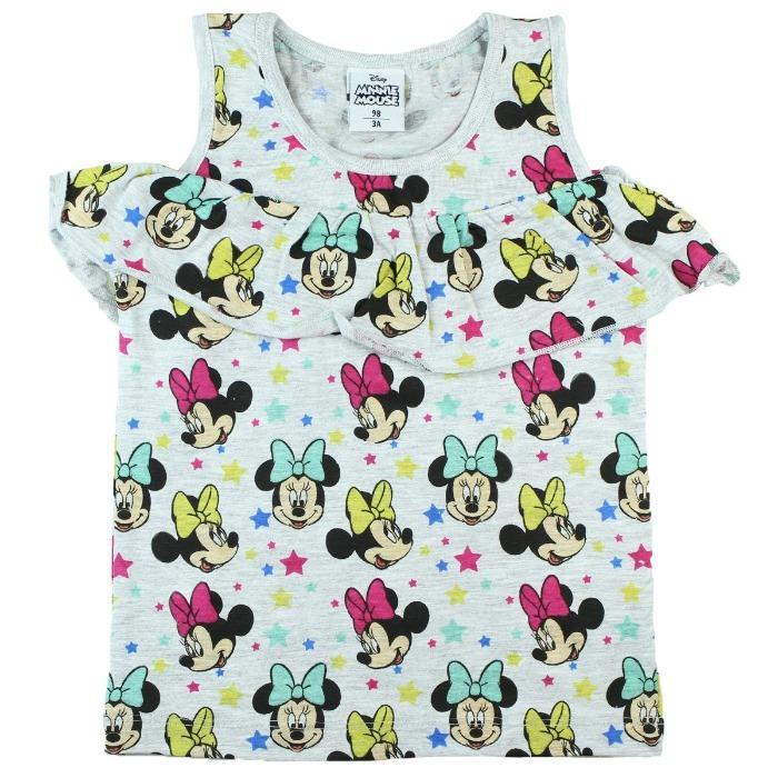 Importador Europa Camiseta Disney Minnie - Camiseta y Polo de manga corta