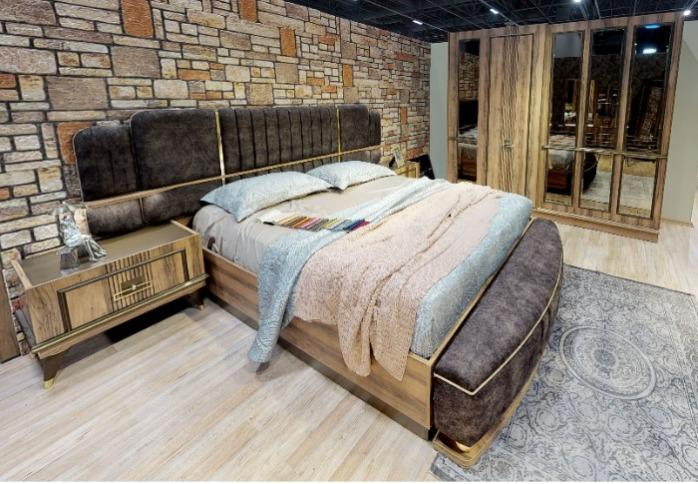 NATALI - BEDROOM