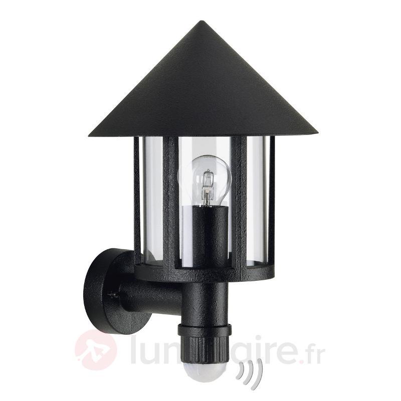 Applique d'extérieur Laterna avec détecteur - Appliques d'extérieur avec détecteur