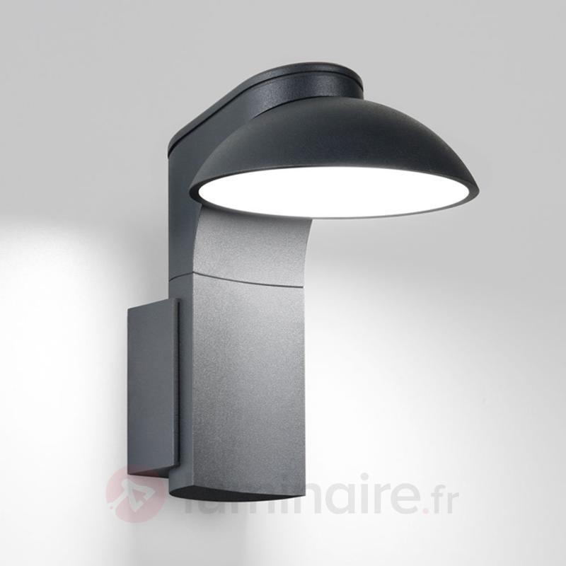 Applique d'extérieur Tweeter XW ajustable 45° - Appliques d'extérieur LED