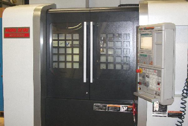 FRAISAGE - MORI SEIKI NMV5080 II