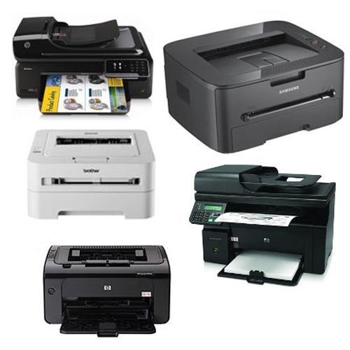 Imprimantes et photocopieur  - Vente imprimante laser et jeu d'encre, multifonctions, photocopieur pro..
