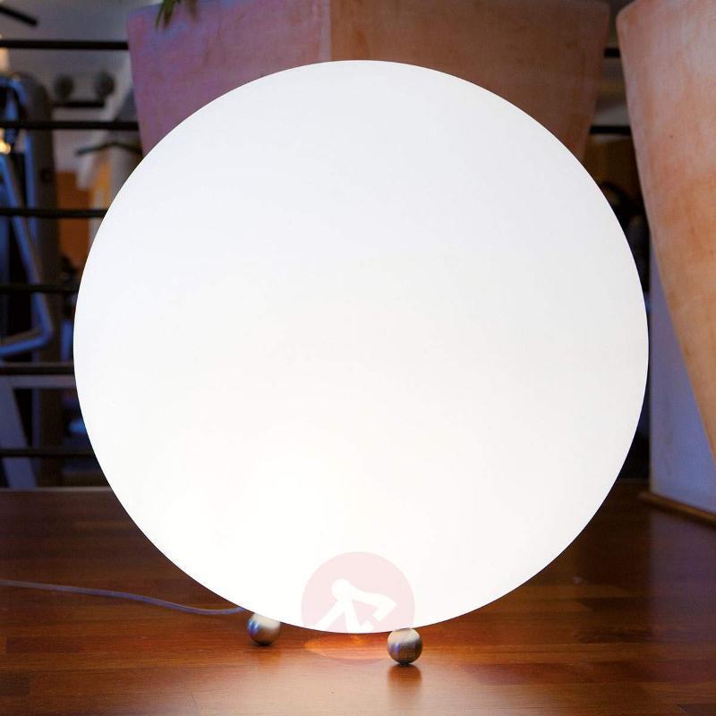 Snowball, a Decorative Interior Lamp - Indoor Decorative Lights