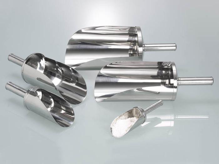 Scoop AISI 304 - Laboratory & industrial equipment, sampler