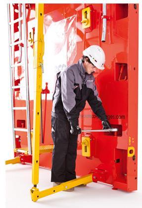 Banche SC 1015 BOX - Produits COFFRAGE