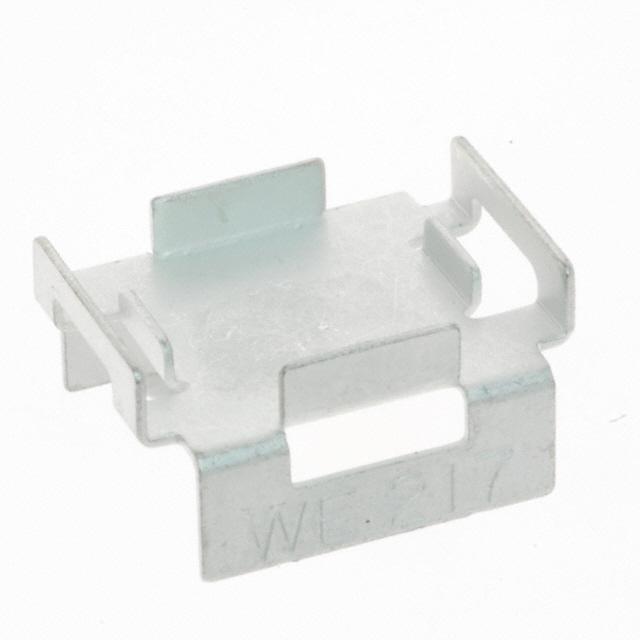 HEATSINK DPAK SMT TIN PLATED - Wakefield-Vette 217-36CTE6