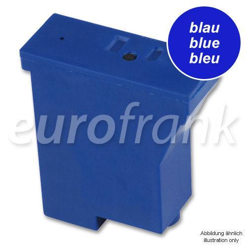 eurofrank Farbpatrone für Pitney Bowes DM50i, 55i, 60i, 65i