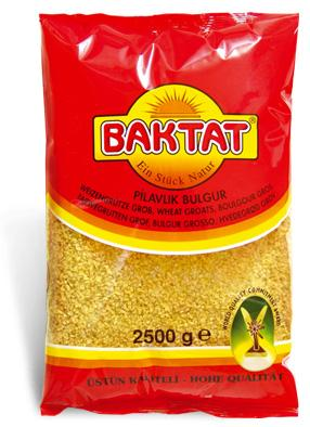 Bulgur-Wheat grits - null