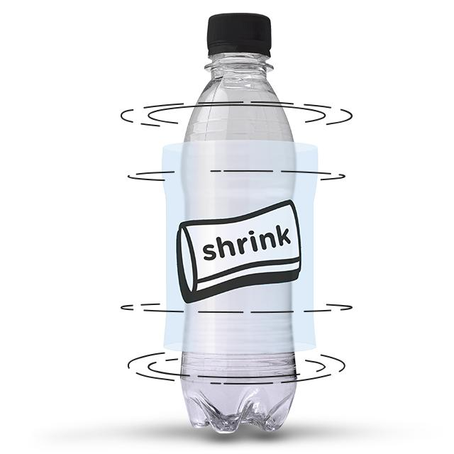 Shrink sleeves - null