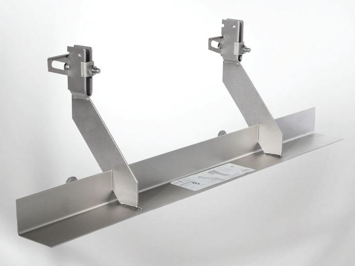 MOSO® angle support bracket WK-D -