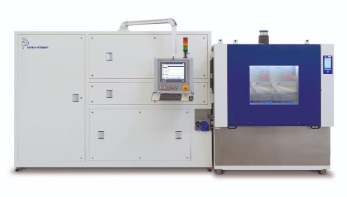 Druckprüfstande für Wasserstoff (H2) Komponenten - Druckwechselprüfstände | Druckzyklusprüfstände | Berst- und Impulsprüfung