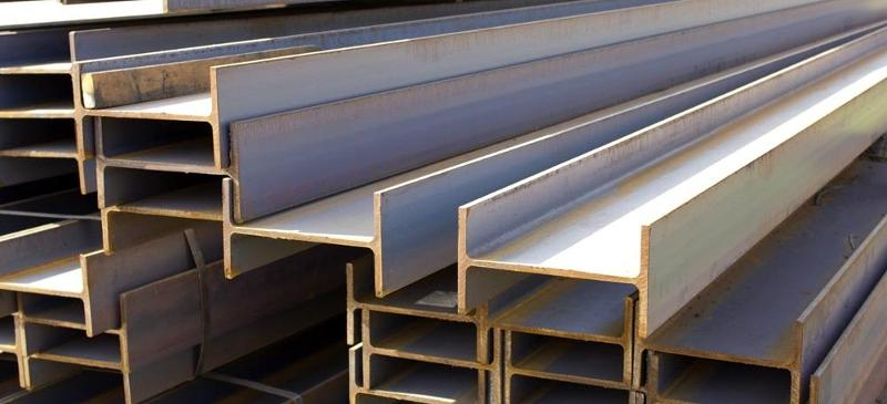 STRUCTURAL BEAMS & PROFILES - null