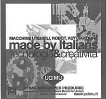 Certificazioni CE UCIMU Member Company - null