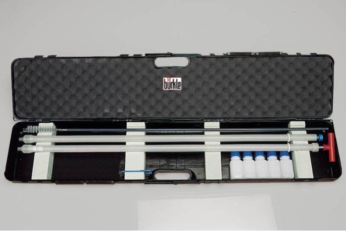 LiquiSampler - Dispositivo de muestreo para líquidos, para agua y efluentes, para contenedore