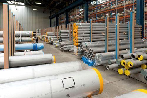 Stainless Steel Pipes - Stainless Steel Pipes