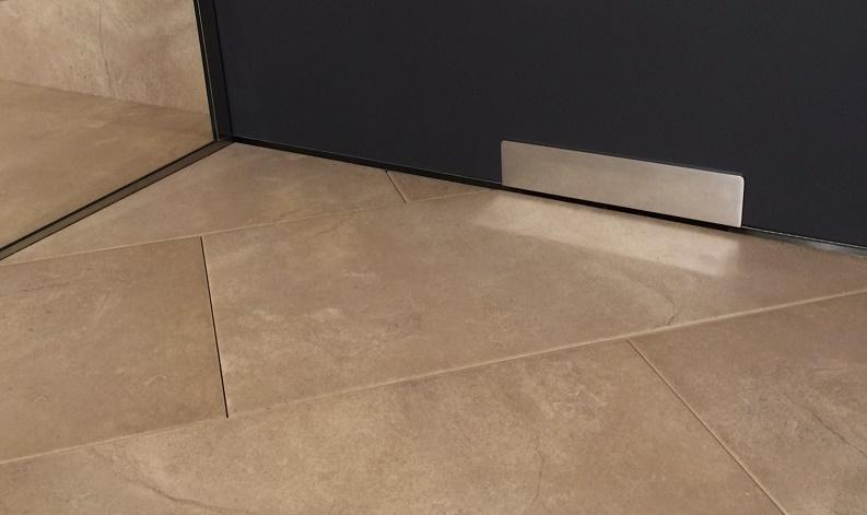 Piatto doccia devio nuovo piatto doccia filo pavimento - Piatto doccia incassato nel pavimento ...
