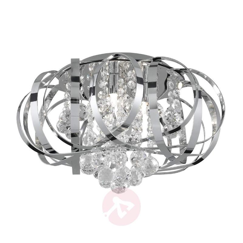 Decorative Tilly ceiling light - Ceiling Lights