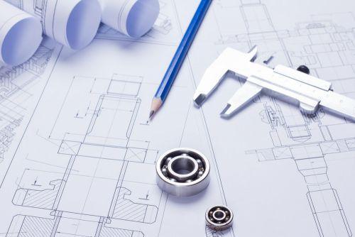 Ingénierie multidisciplinaire - BET, OPC, contrôle qualité.
