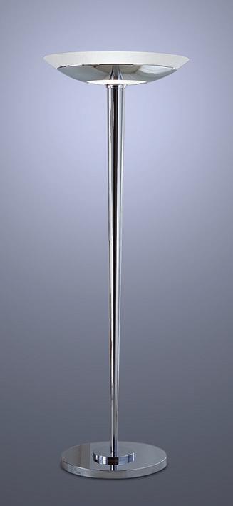 lámpara de pie de los años 30 - modelo 41E GM