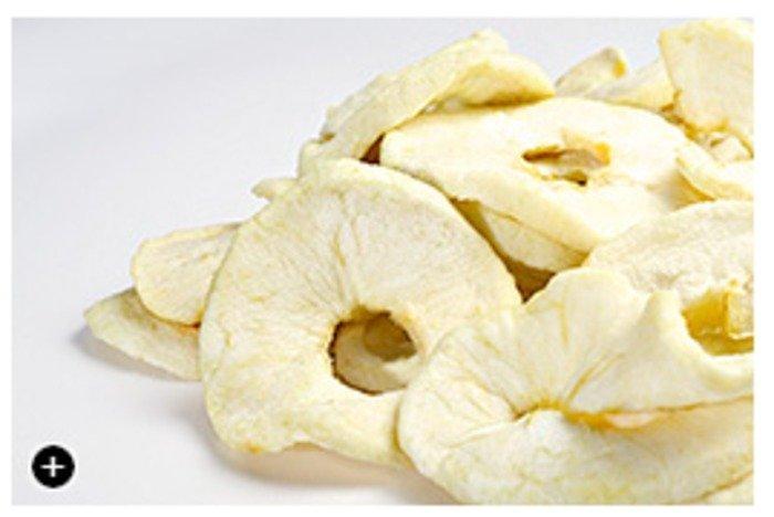 Apfelprodukte (Herkunft: Italien)