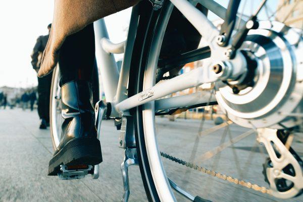 Littium – BERLIN BLUETOOTH DAO® SYSTEM - Bicicletas Eléctricas