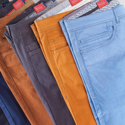 mens chino trousers - men's chino or five pocket trousers
