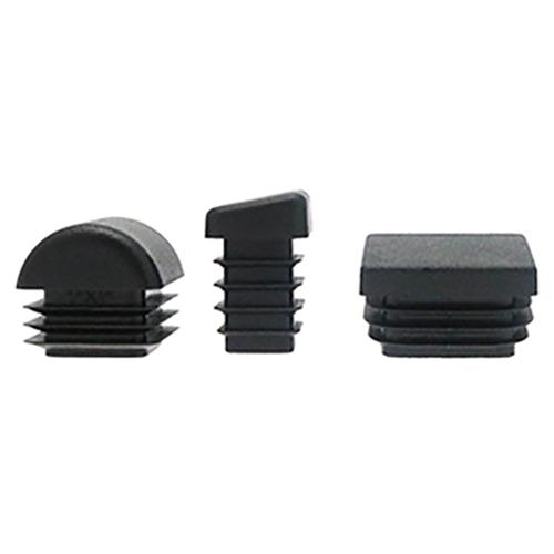 Inserciones de tubo -  Inserciones de tubo, accesorios de tubo y tapas de extremo de tubo