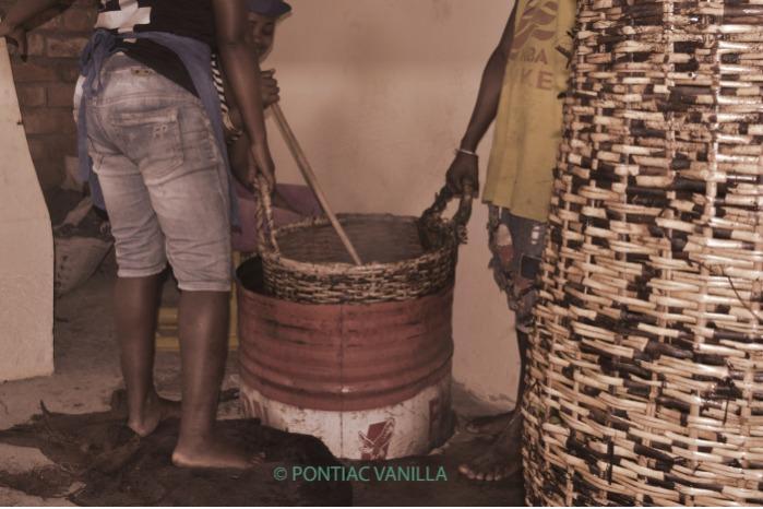 Vanille bourbon noire gourmet prenium - Direct producteur sans intermédiaire