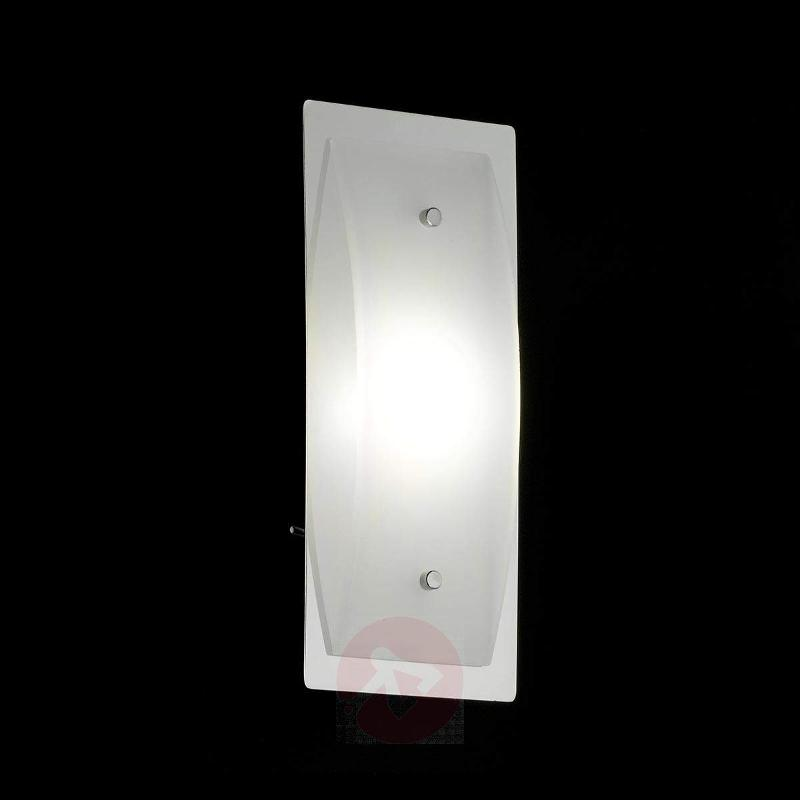 Liana - modern wall lamp with LED 1-bulb - Wall Lights