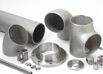 Stainless Steel 316Ti Butt Weld Pipe Fitting - ASTM A403