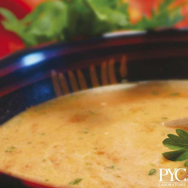 HIGH PROTEIN SOUP POWDERS - weight-management