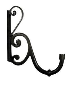 Console support de lanterne