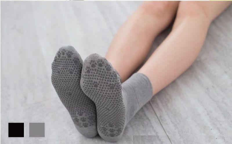 Chaussettes femme massage de santé