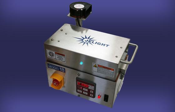 UVO-Cleaner® - Ultraviolet ozone cleaner