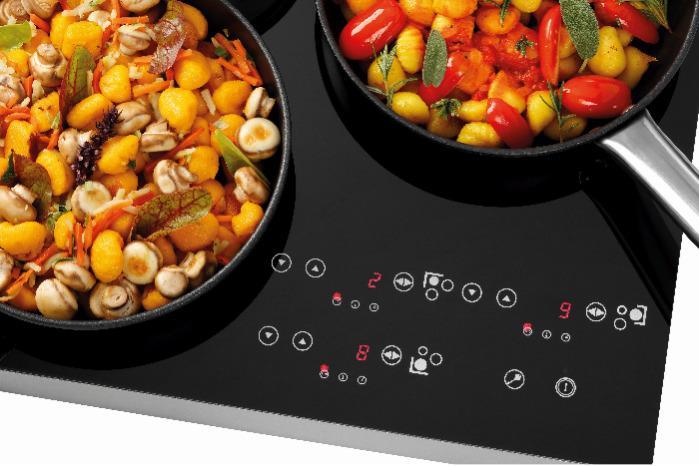 Induction cooker IK 3342 - Code-No. 105858