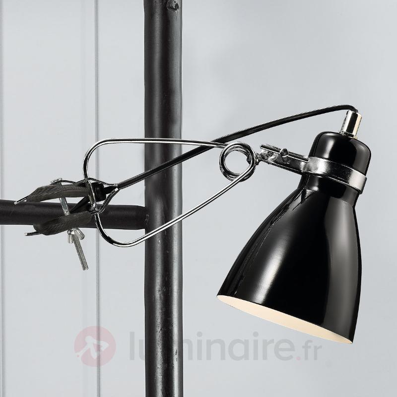 Lampe à pince Clone brillante - Lampes à pince