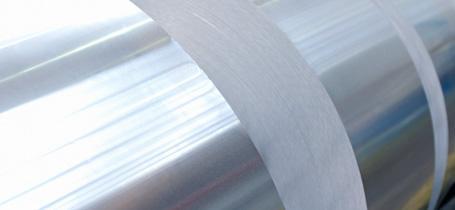 Bänder und Bleche für industrielle Anwendungen - null