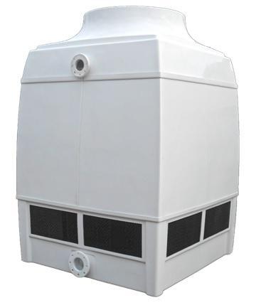 Wieża chłodnicza MG 20 - Wieża chłodnicza MG 20