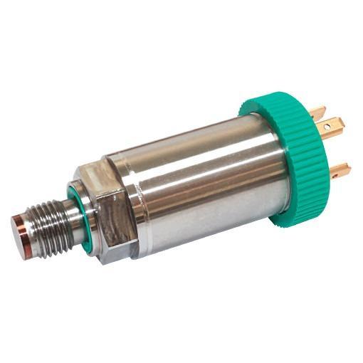 绝对压力变送器 - 8227 - 坚固,高质量的连接器,非常经济的价格,不锈钢,适用于液体和气体介质