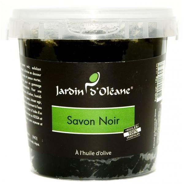 Savon Noir -