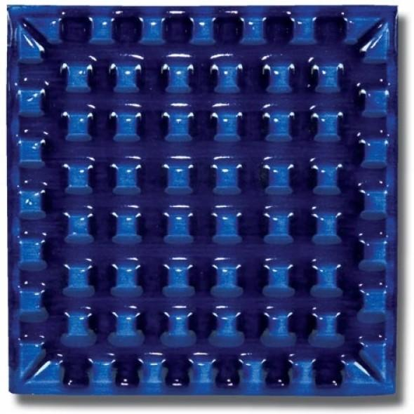 I Colori Vietresi - Antiscivolo - Blu C 12