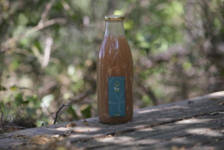 Nectar de Poire 1L - Boissons