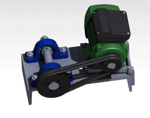 CAD design - Product design and construction
