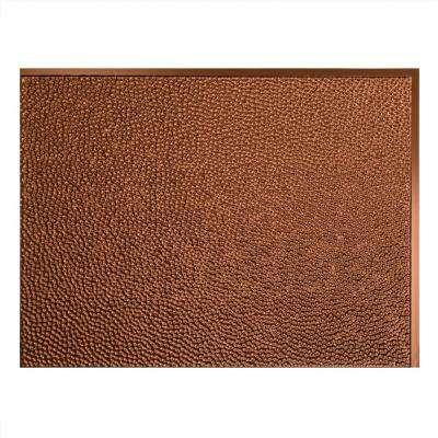 hammered Copper Sheet