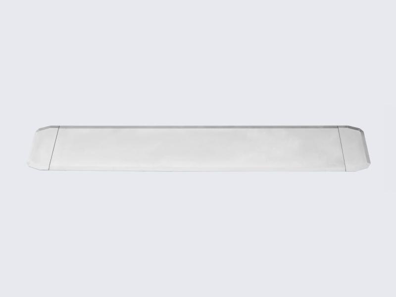 Plane molybdenum target - a001