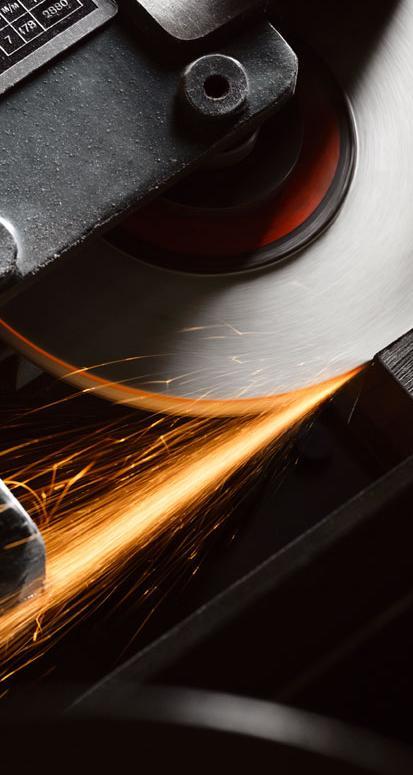 Fabrication d'outillages - Services pour produits