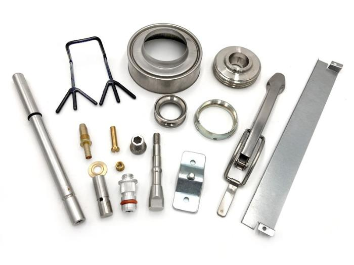 Custom Metal Parts - China Metal Parts Factory Custom Kinds Of Metal Hardware Parts & Machine Parts.
