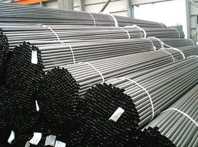 ASME A334 carbon steel Pipes