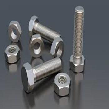 High Tensile Bolts and Nuts  - High Tensile Bolts and Nuts