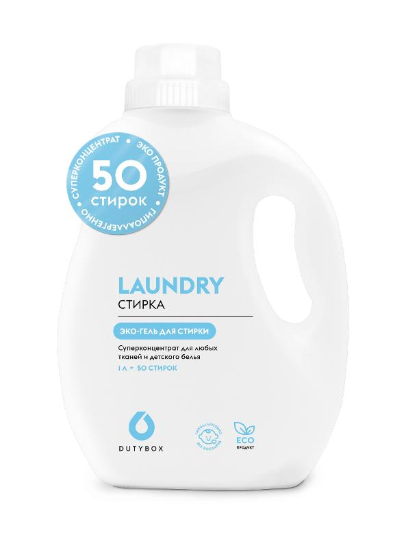 """Superconcentrate """"laundry Gel"""" , 1 L - null"""